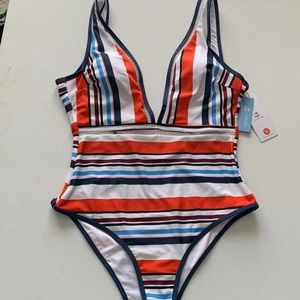 NEW One piece Swimsuit for women